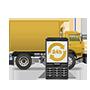 Сотрудничество только с проверенными транспортными компаниями, чьи тарифы оптимально соответствуют качеству услуг